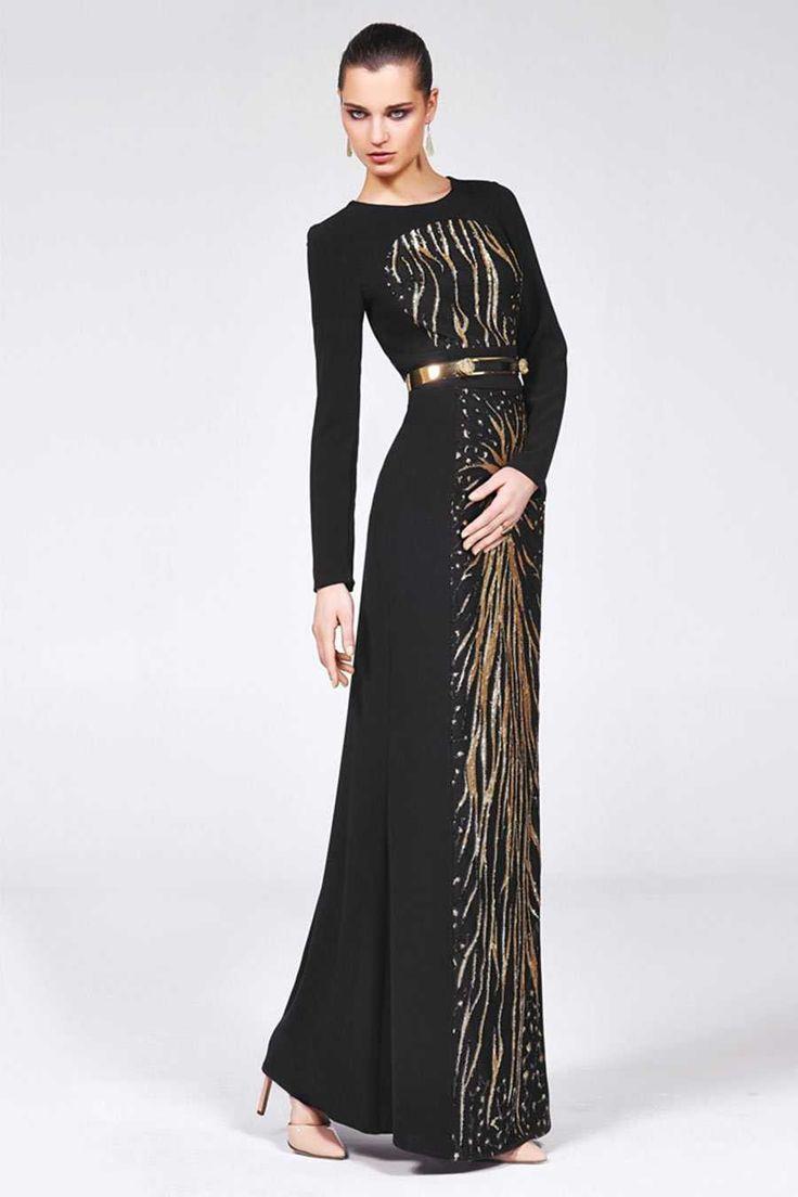 Ghumaisyah maxi dresses