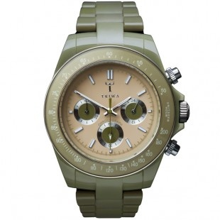 This would be a super pretty Christmas present!  It is Khaki Chrono.  LOVE!