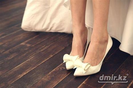Туфли свадебные в алматы