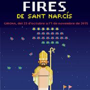 Fires de Sant Narcís - Activitats infantils i familiars - Octubre/Novembre - Girona