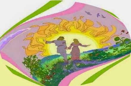Семейная жизнь - неизбежность, Счастливый брак - это подарок от Бога