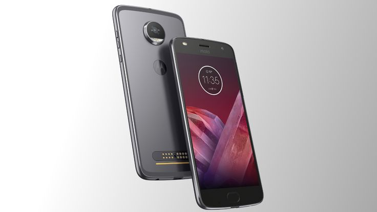 Moto Z2 Play release date, news and features | TechRadar