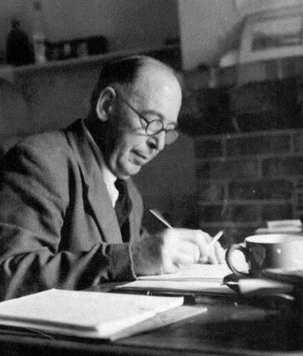 """Christianity, if false, is of no importance, and if true, of infinite importance. The only thing it cannot be is moderately important."" - C.S. Lewis <3"