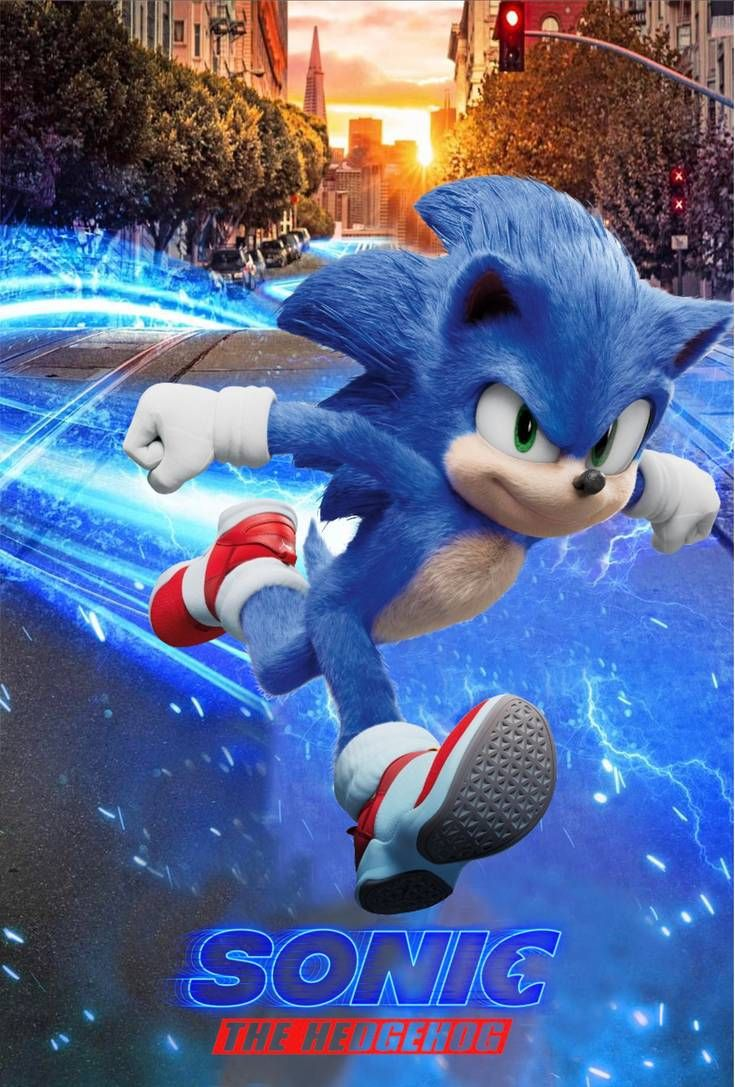 Sonic Movie Redo By Saltygumballs On Deviantart In 2020 Sonic Hedgehog Movie Sonic The Hedgehog