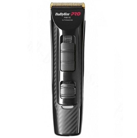 BaByliss Pro X2 Volare Ferrari Designed Engine Finest Professional Clipper - Black #FX811 $134.95 Visit www.BarberSalon.com One stop shopping for Professional Barber Supplies, Salon Supplies, Hair & Wigs, Professional Products. GUARANTEE LOW PRICES!!! #barbersupply #barbersupplies #salonsupply #salonsupplies #beautysupply #beautysupplies #hair #wig #deal #promotion #sale #2016summersale