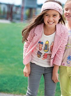 Girls Clothing Online - Pumpkin Patch USA