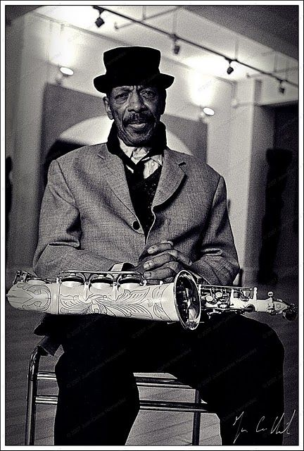 Rest in Peace Ornette Coleman (passed June 11, 2015). He was an innovative iconoclast, one of only two musicians to ever win the Pulitzer Prize for jazz.