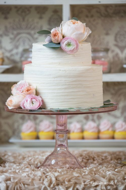 Wedding Cakes In Taylor Michigan