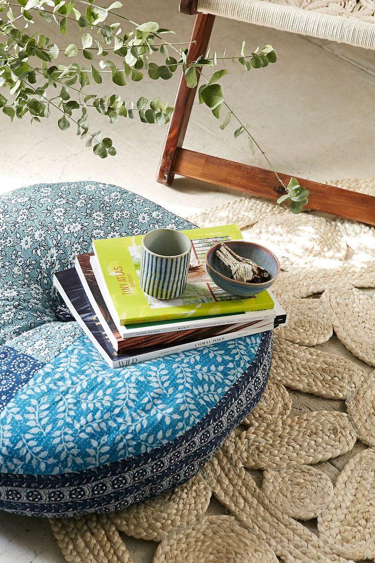 Plum & Bow Tabitha Floor Pillow