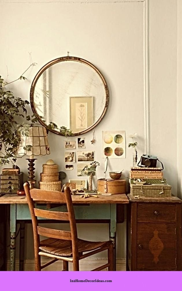 19 Vintage Style Home Decor Interior Design Ideas Downright Fantastic Changes To See Now In 2020 Home Decor Decor Decor Interior Design