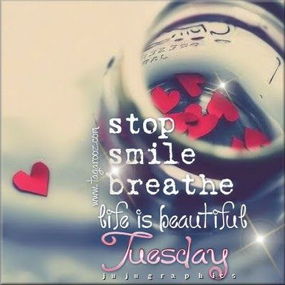 Great Tuesday