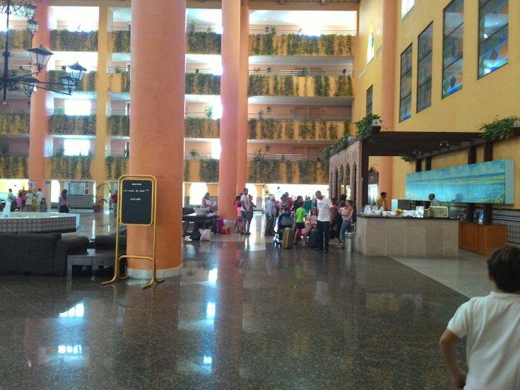 #PlayaSenator #Hoteles Hotel Playa Cartaya Reserva en www.ofertravel.es