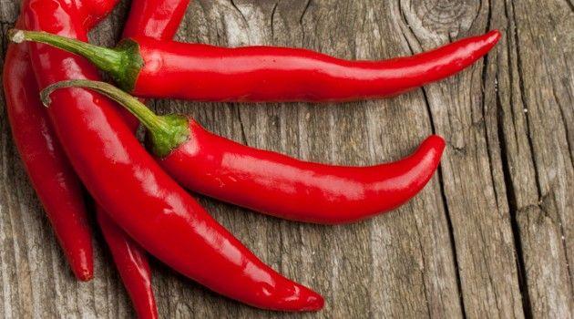 Poder de cura da pimenta caiena - Bolsa de Mulher