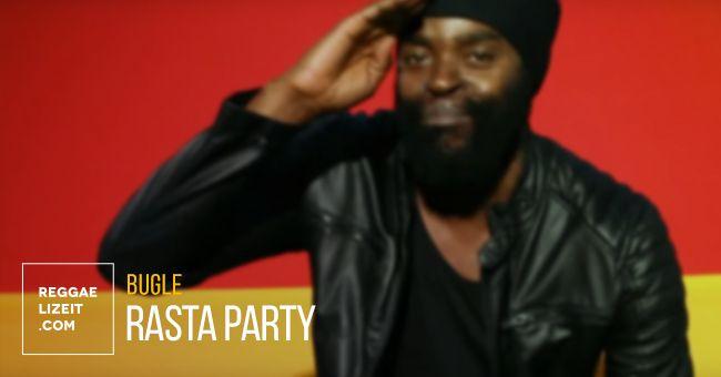 Bugle - Rasta Party (VIDEO)  #Bugle #Bugle #MusicMyWay #RastaParty #SeanizzleRecords