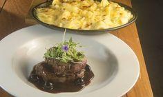 Receita é servida no restaurante Mauá, no Centro do Rio e na Lagoa Rodrigo de Freitas