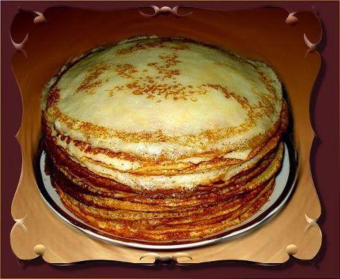 Ингредиенты -пшеничн. мука – 250 гр.; -куриные яйца – 4 шт.; -сахарн. песок – 1 стол. ложка; -соль поварен. – 0,5 чайн. ложки; -...