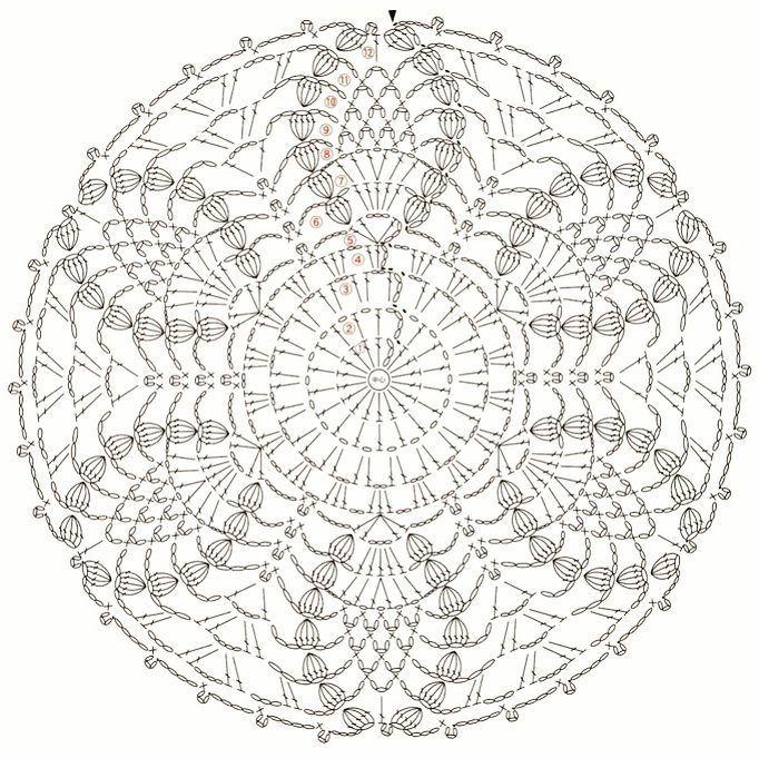 1650 best Mandalas images on Pinterest | Dream catchers, Dream ...