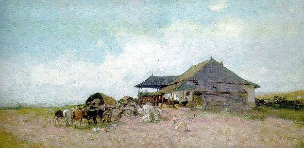 Han - Nicolae Grigorescu