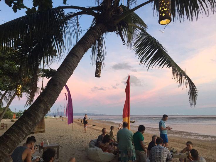 Sanur Bali: 7 Gründe, warum es sich lohnt Sanur zu besuchen