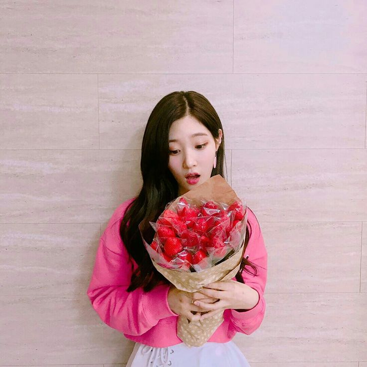 """[DIA] Jung Chaeyeon """"Rose Day"""""""