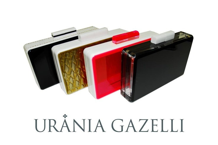 Inspiration, Creativity and Faith by @Urania Gazelli