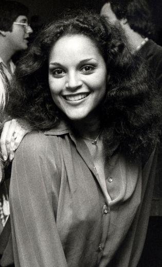 Jayne Kennedy photo via Vintage Black Glamour, so beautiful!