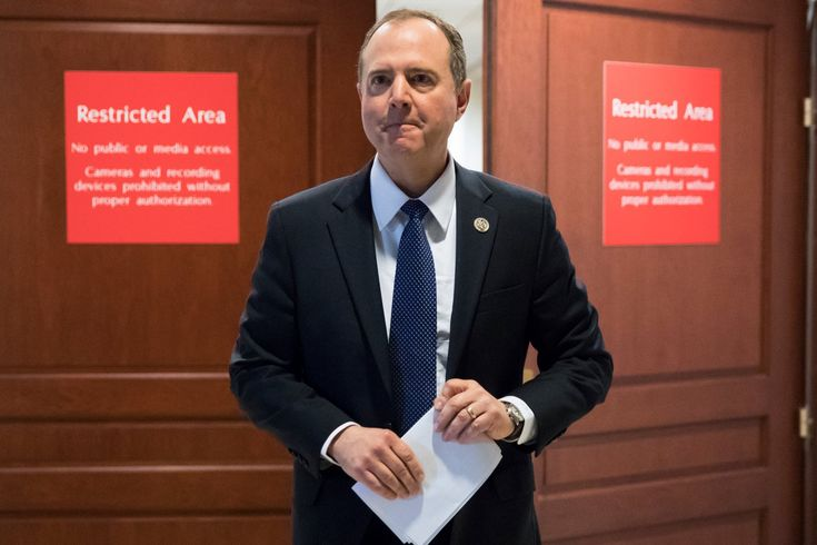 2 Weeks After Trump Blocked It Democrats Rebuttal of G.O.P. Memo Is Released
