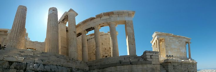 Ακρόπολη/Αcropolis