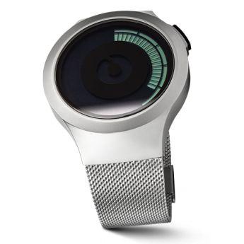 Reloj de Acero Inoxidable Ziiiro Saturn Malla http://www.tutunca.es/reloj-de-acero-inoxidable-ziiiro-saturn-malla#