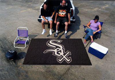 5' x 8' Chicago White Sox Ulti Mat