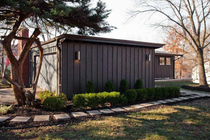 Mid Century Modern Outdoor Lamp Post Mid Century Modern Outdoor