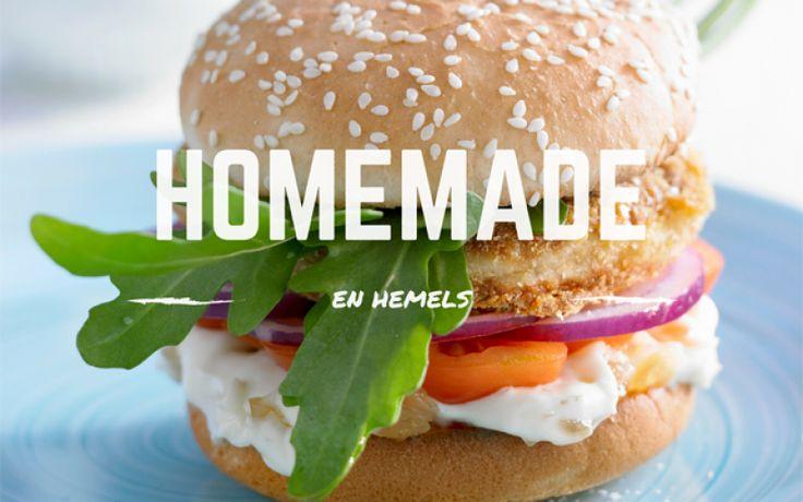 Ja, je kan een hamburger in de frituur halen. Of je kan 'm zelf maken. Ik kies optie twee. Niks lekkerder dan een zelfgemaakte hamburger met extra veel toppings.