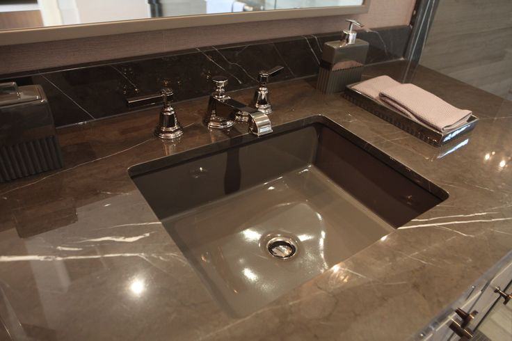 Beautiful bathroom sink from @Kohler Co. in 2013 @Princess Margaret Lotto Prize Home custom-built by @PCMNowOakville, order your tickets today https://secure4.marketingden.com/pmccwh2013/orderpage.php?nl=fgx425