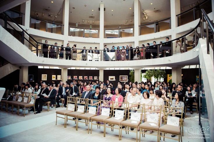 Columbus Event Centre |  Toronto Wedding Photographers | one² photography