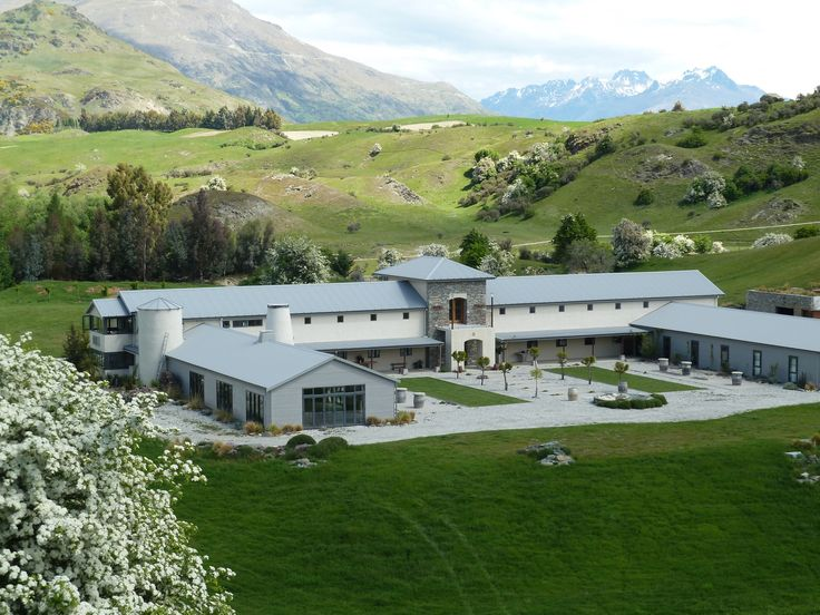 New zealand wedding venues south island