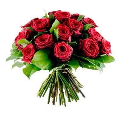 Prachtig rozenboeket