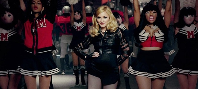 Madonna in concert - Florence, Tickets and Hotel £149