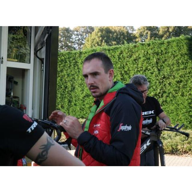 source instagram treksegafredo Good news! @johndegenkolb has been cleared to resume training after sidelined by respiratory problems during the Tour of Denmark. Read our Press Release in link in bio above. treksegafredo 2017/10/10 00:08:09