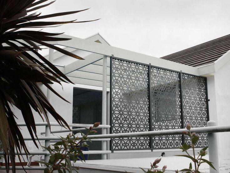 Architectural Screens   Laser Cut Screens   Pierre Le Roux Design