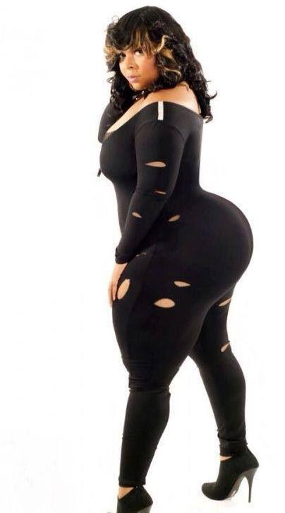 bug black asses