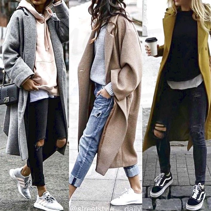 "Streetstyle Daily on Instagram: ""1, 2 or 3? via @city_style_mood #ootd @thatsotee @junesixtyfive"