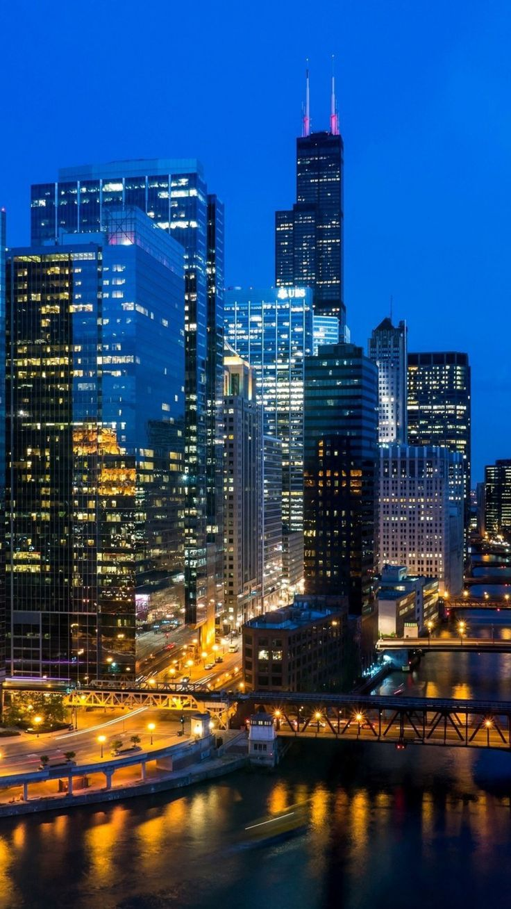 34 Best Chicago Wallpaper Images On Pinterest Chicago