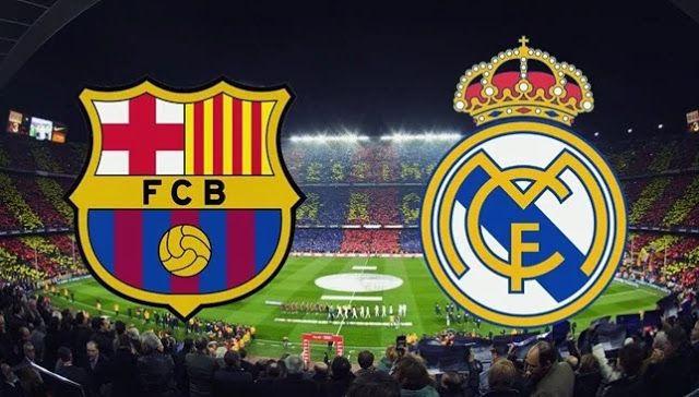 مشاهدة مباراة ريال مدريد وبرشلونة بث مباشر يلا شوت اليوم 01 03 2020 في الدوري الاسباني يحل فريق ب In 2020 Barcelona Vs Real Madrid Real Madrid Real Madrid En Vivo