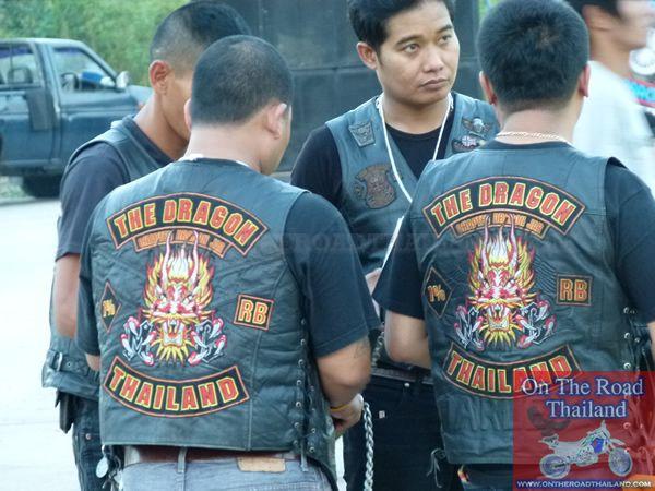 Japanese Motorcycle Gang The Bosozoku Youtube