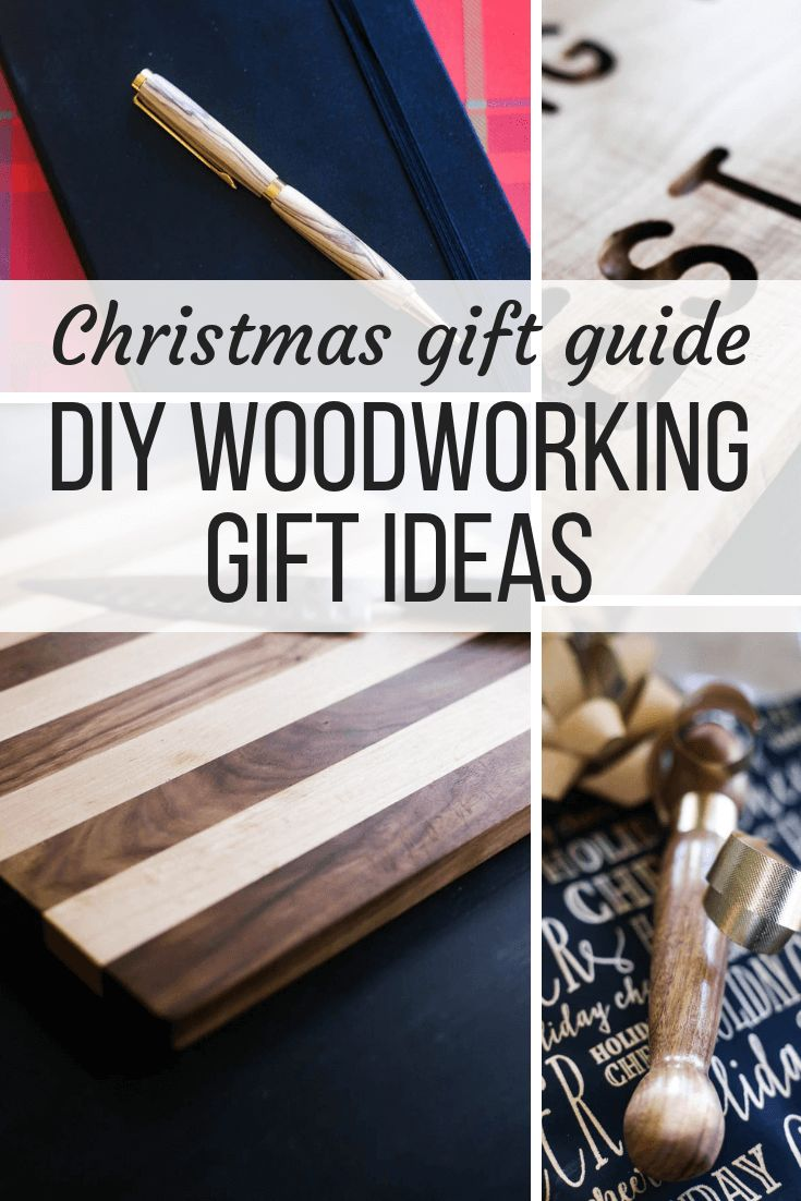 DIY Woodworking Ideas Five genius woodworking DIY gifts for Christmas. How to make Christmas gifts wit...