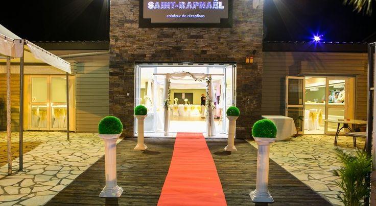 Le Saint Raphael 2, #salle de #restaurant pour #réception #mariage, #séminaire, #repasfamilial dans le sud de La Réunion, kelsalle.re, kelmariage.re