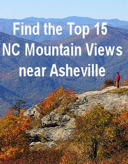 No idea when we'll be back to the mainland, but these look great. Top 50 Hikes Asheville | NC Mountain Hiking Trails