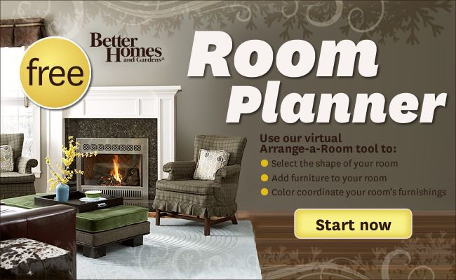 Free room planner from BHG.  You have to give them your email and real addresses.  Helps with furniture arranging.