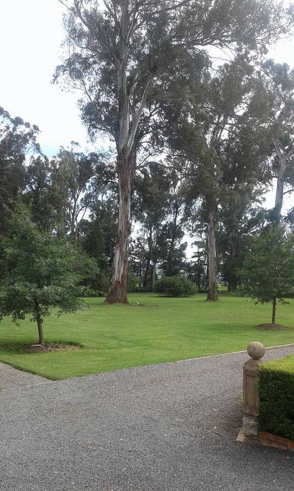 @Hartford House, The Natal Midlands