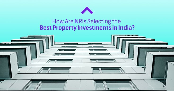 How Are NRIs Selecting the Best Property Investments in India? #lookup #nri #housingacres